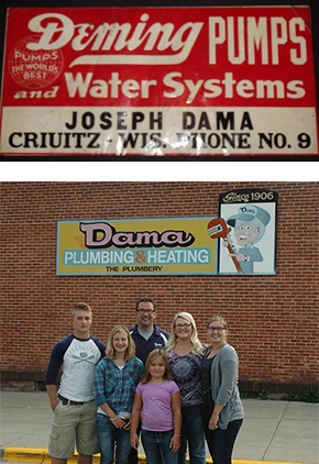 Deming Pumps and Water Systems
