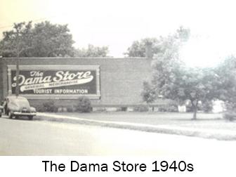 The Dama Store