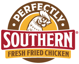 Perfectly Sothern Fried Chicken