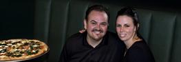 Jon and Liz Gegaj